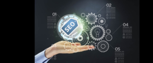 SEO-Search Marketing